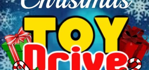 Toy Drive Logo : Calendar olg office of catechesis
